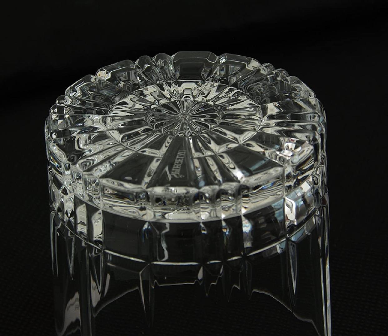 ADERIA(アデリア) ロックグラス クリア 270ml J-4064の商品画像2