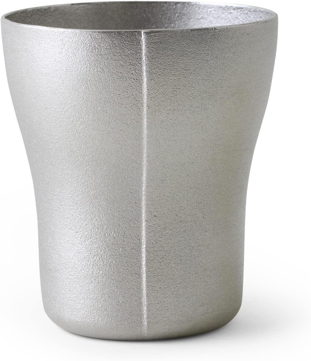 SHIROKANE 錫のビアカップ キングの商品画像