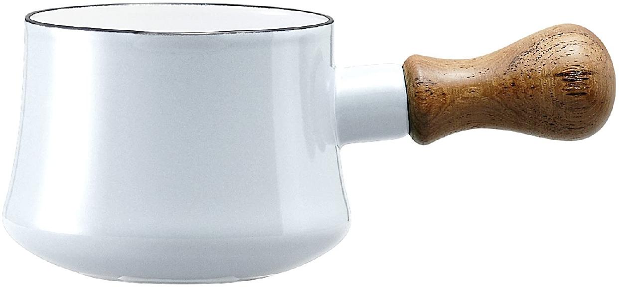Kobenstyle(コベンスタイル)片手鍋13cm ティール 855131の商品画像2