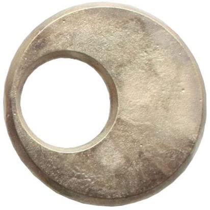 FUTAGAMI(フタガミ) 鍋敷き・月 真鍮色の商品画像
