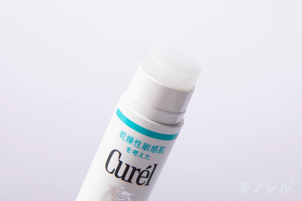 Curél(キュレル) リップケアクリームの商品画像3 商品中身の接写