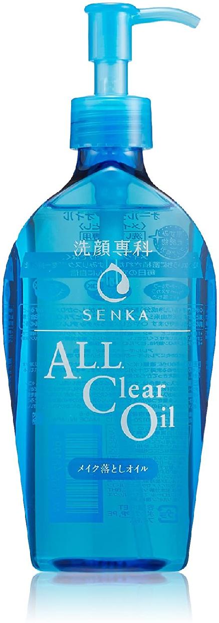 専科(SENKA) オールクリアオイルの商品画像