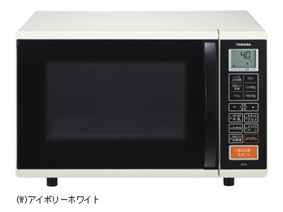 東芝(TOSHIBA) 石窯オーブンレンジ ER-K3の商品画像