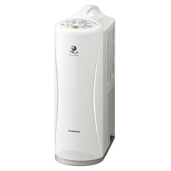 CORONA(コロナ) 衣類乾燥除湿機 CD-S6318の商品画像