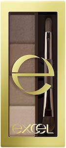 excel(エクセル) スタイリング パウダーアイブロウの商品画像7