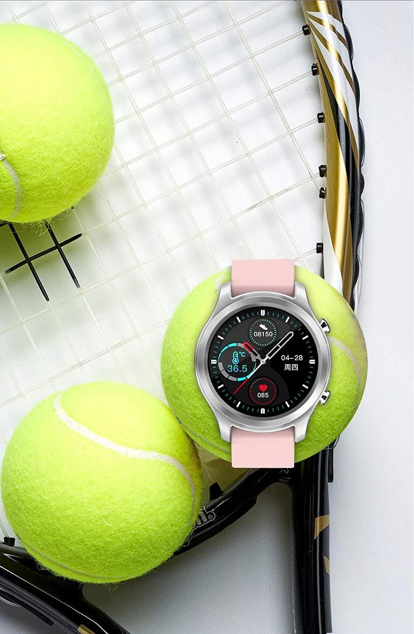 Timicon(ティムコン) スマートウォッチ G21の商品画像9
