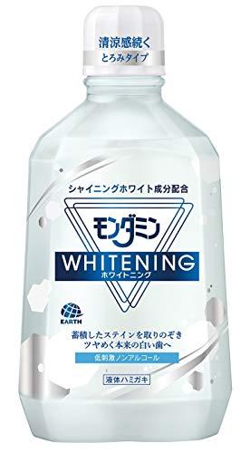 MONDAHMIN(モンダミン) ホワイトニングの商品画像