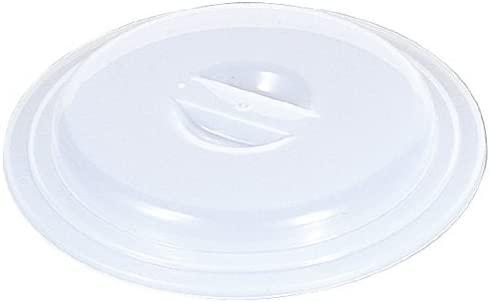 Entec(エンテック)ラップいらず 浅型 (大) №1522 ホワイト ALT09522の商品画像
