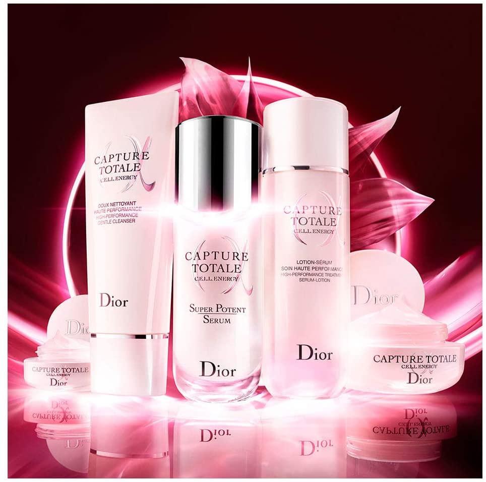 Dior(ディオール) カプチュール トータル セル ENGY ローションの商品画像8