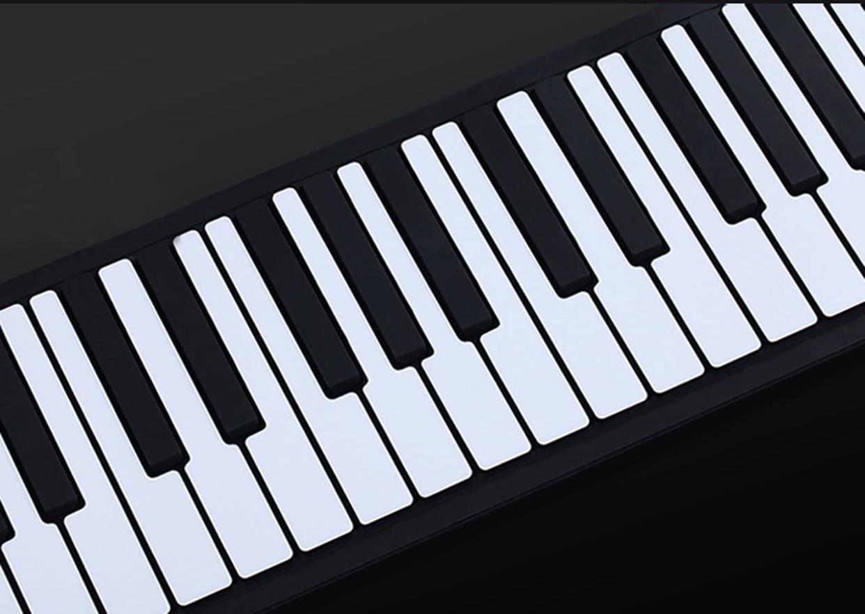 Sheny(シェニー) ロールアップピアノ PU88Mの商品画像2