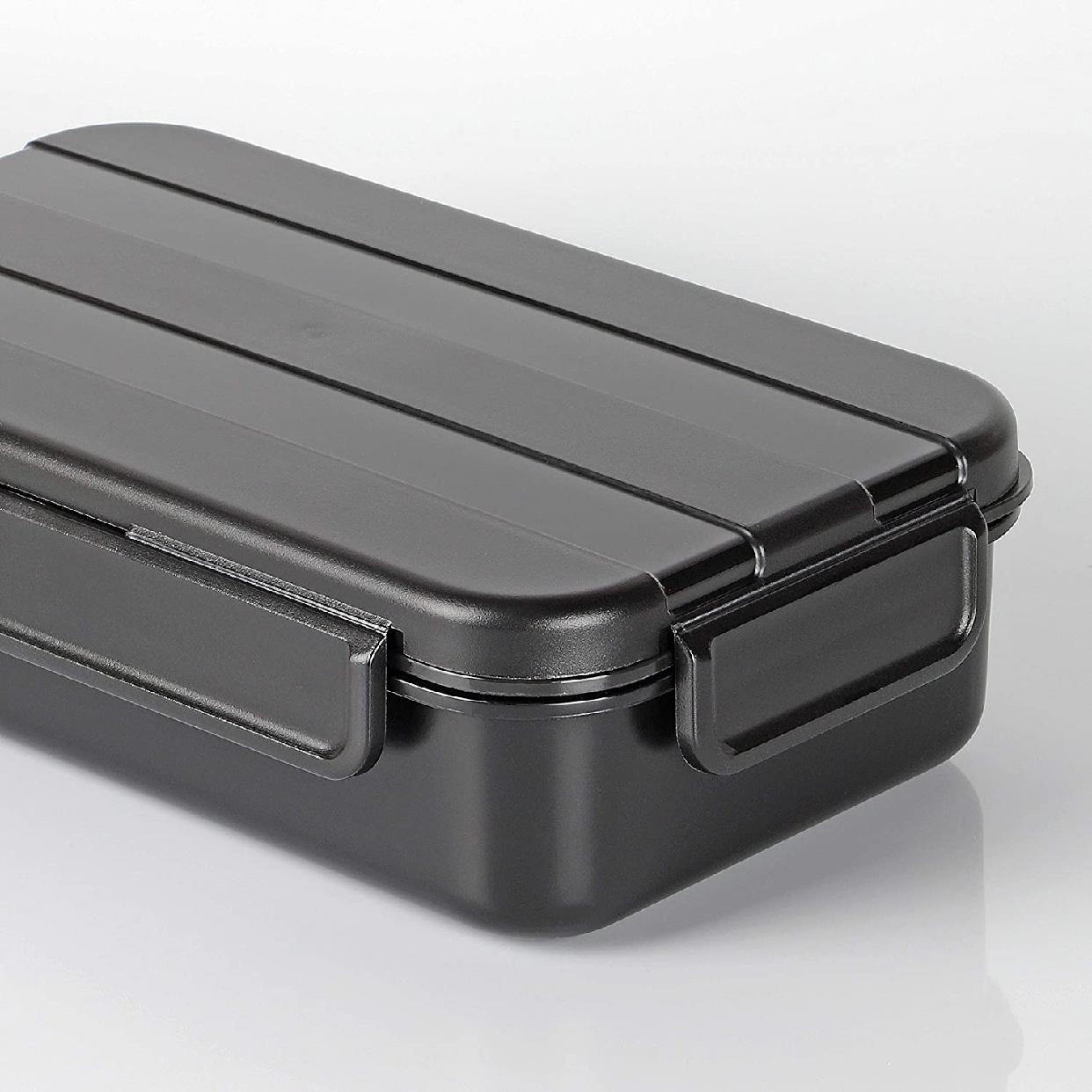 パール金属(PEARL) BLKP 弁当箱 一段 AZ-5045の商品画像5