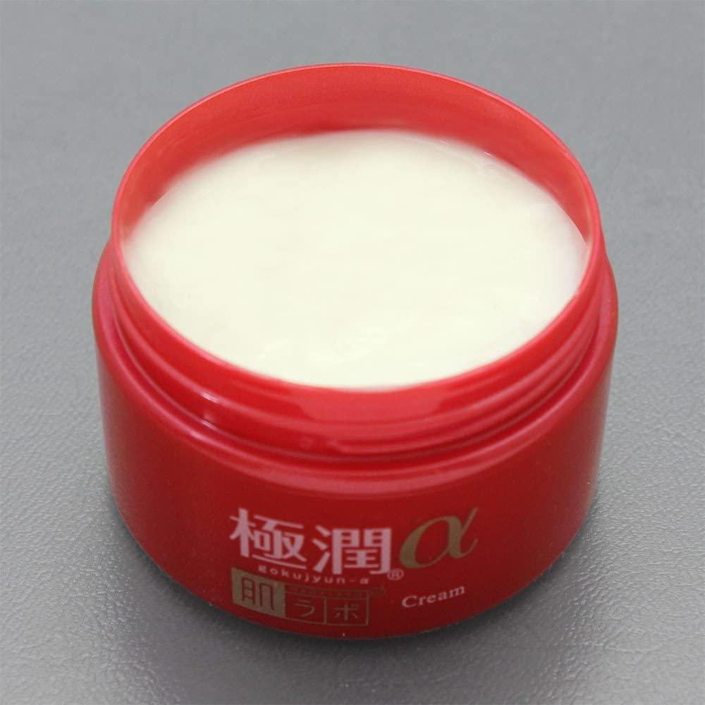 肌ラボ(HADALABO) 極潤αリフトクリームの商品画像4