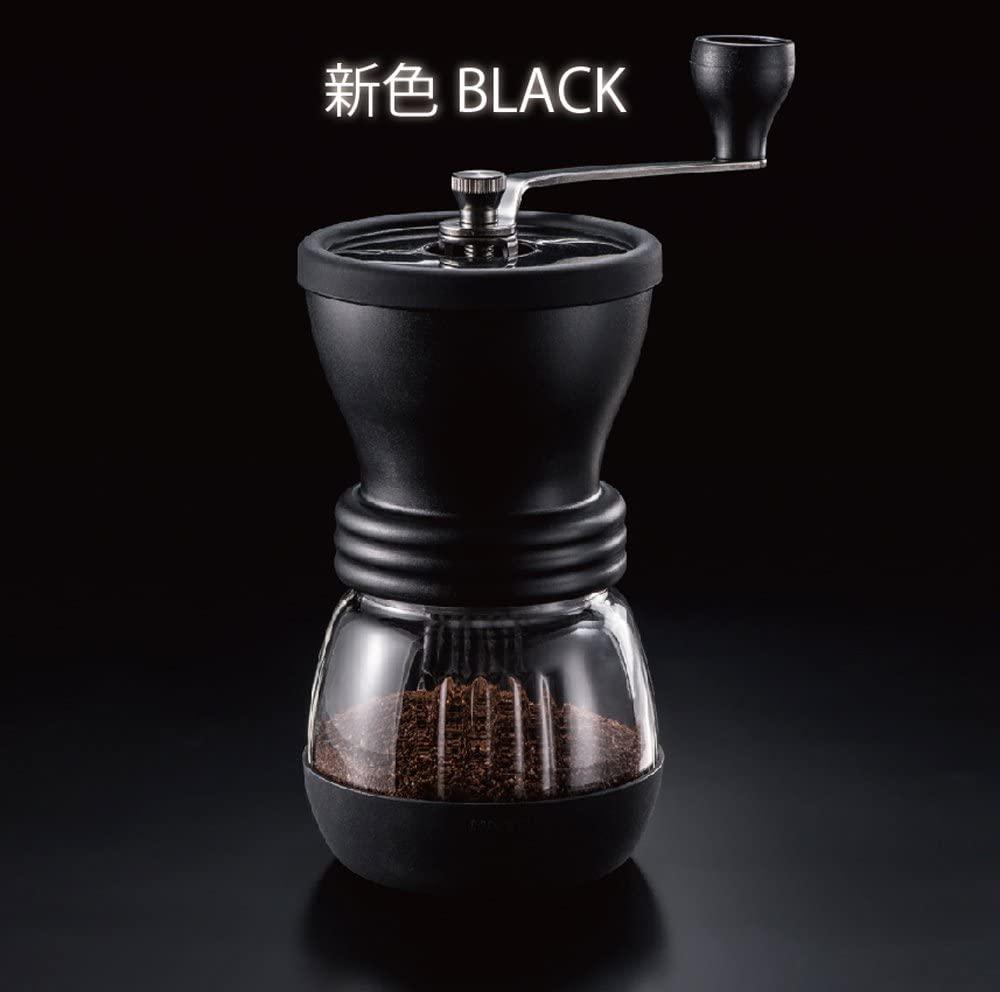 HARIO(ハリオ) セラミックコーヒーミル・スケルトン MSCS-2Bの商品画像5