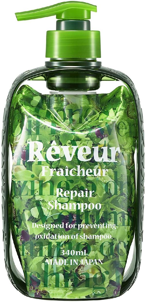 Rêveur(レヴール) フレッシュール リペア シャンプーの商品画像2