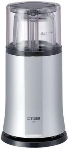 タイガー魔法瓶(TIGER) ミル シルバー SKR-M070の商品画像