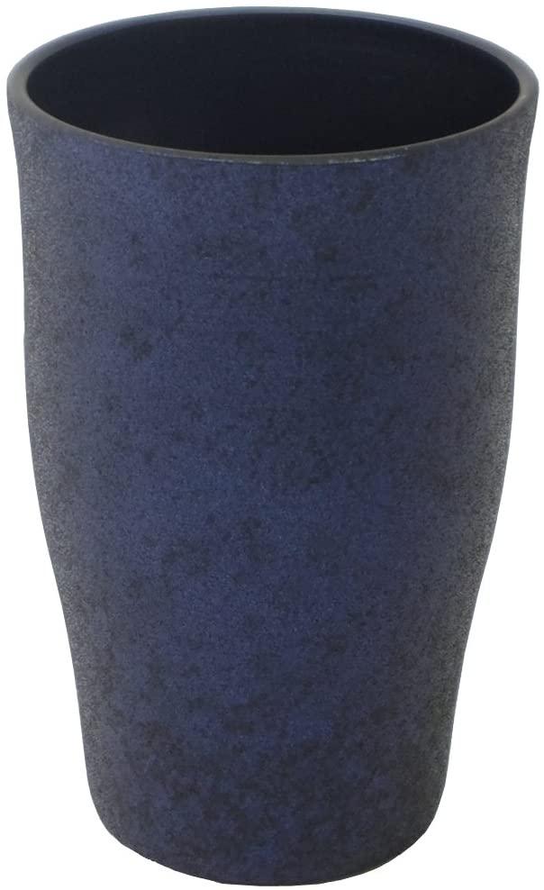 藤田金属(フジタキンゾク) ひえ~るタンブラー 青雲 016405の商品画像