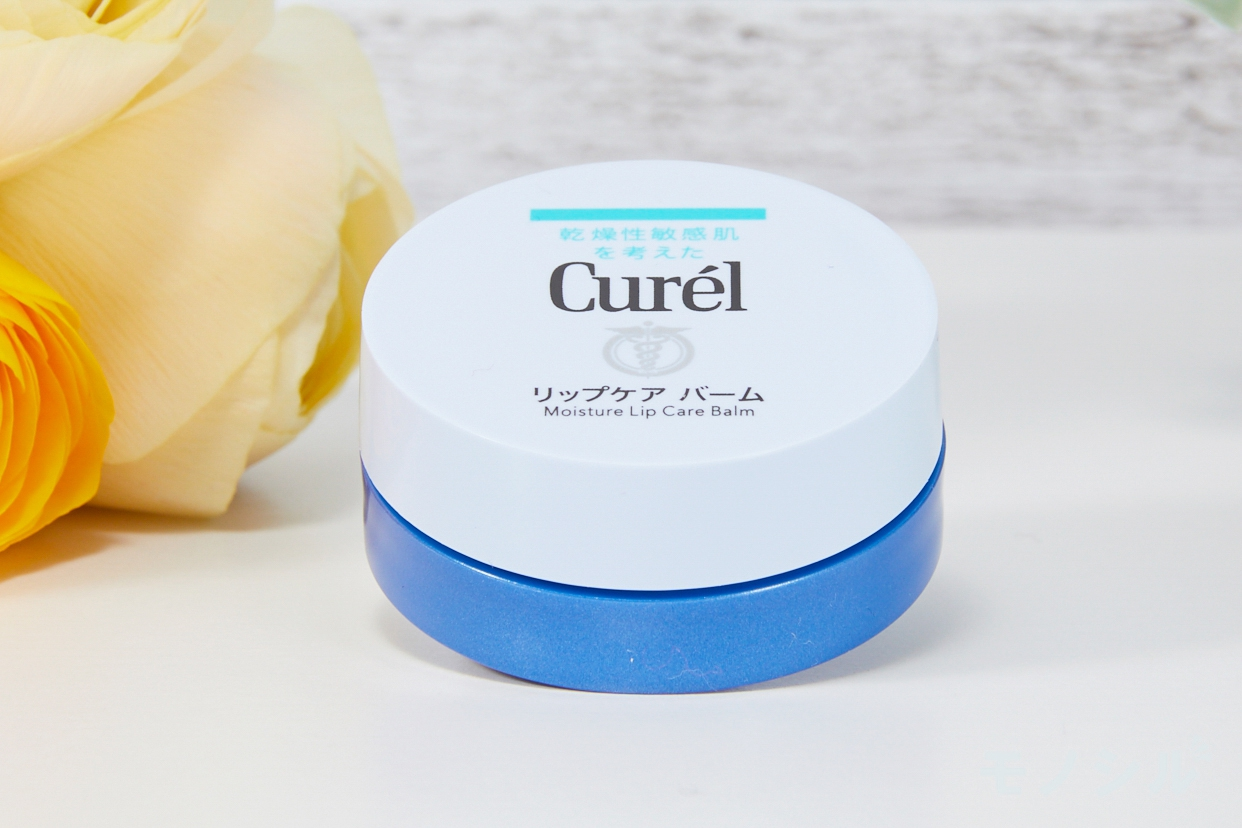 Curél(キュレル)リップケア バーム