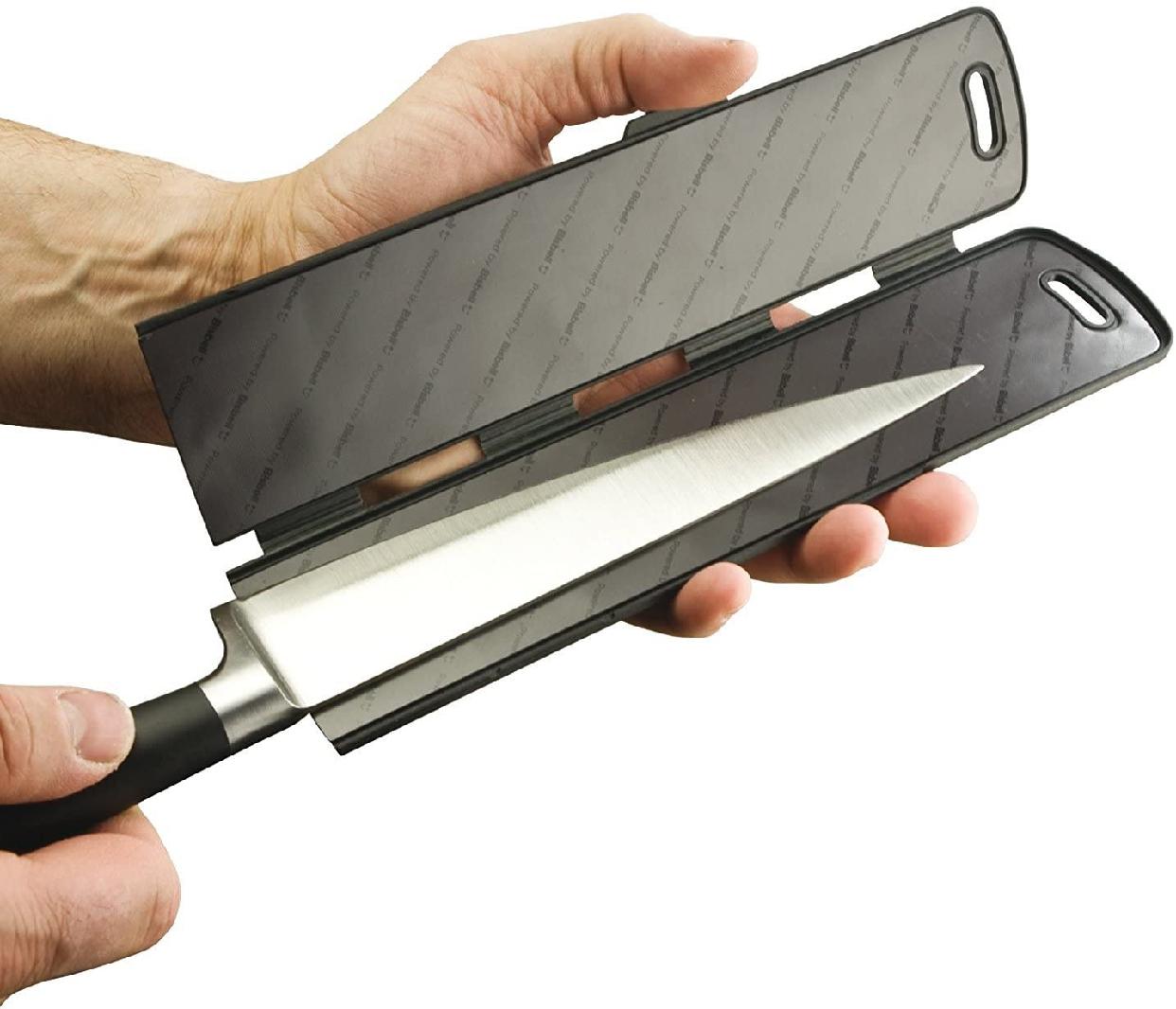 BISBELL(ビスベル) ポータブルナイフケース BI-001BK ブラックの商品画像2