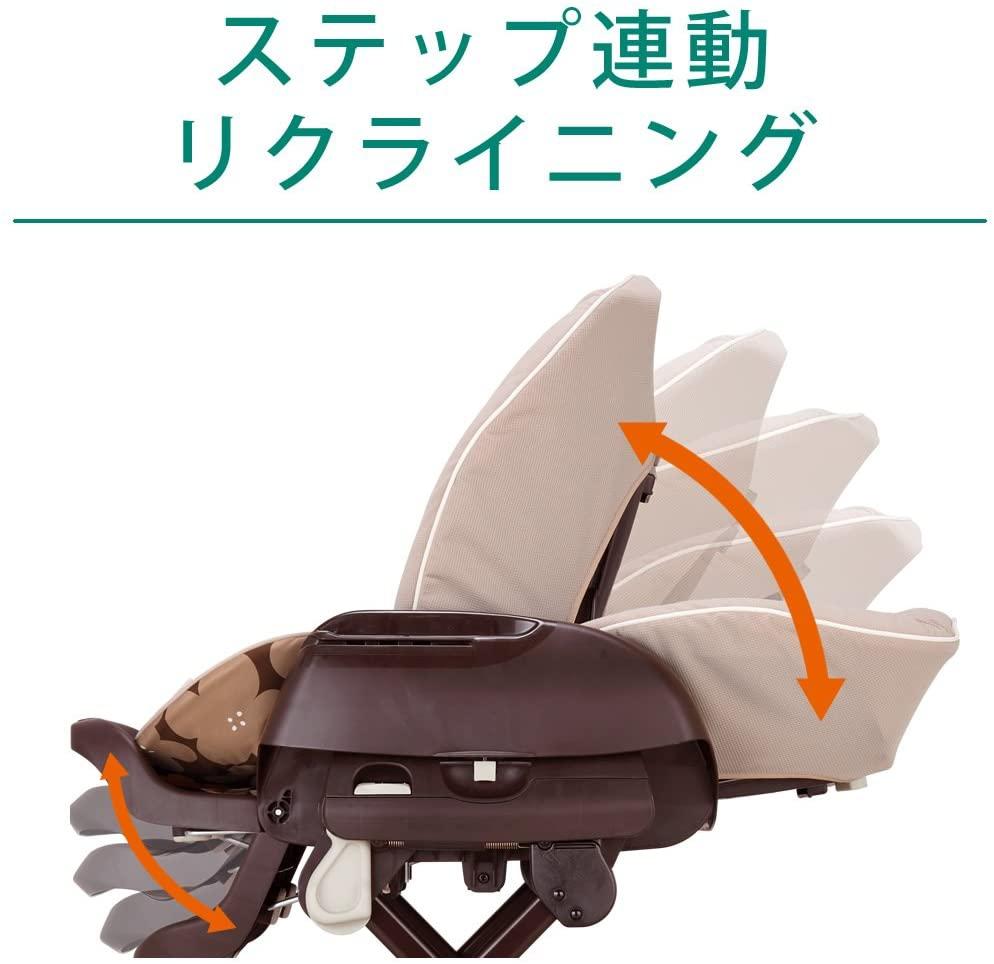 Combi(コンビ) ネムリラ FFの商品画像5