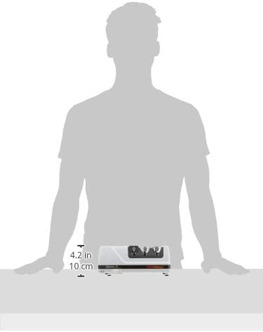 Chef's Choice(シェフチョイス)電動式包丁研ぎ器 120Nの商品画像8