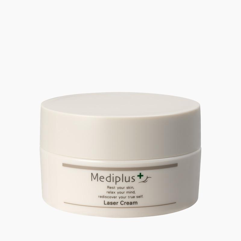 Mediplus+(メディプラス) レーザークリームの商品画像