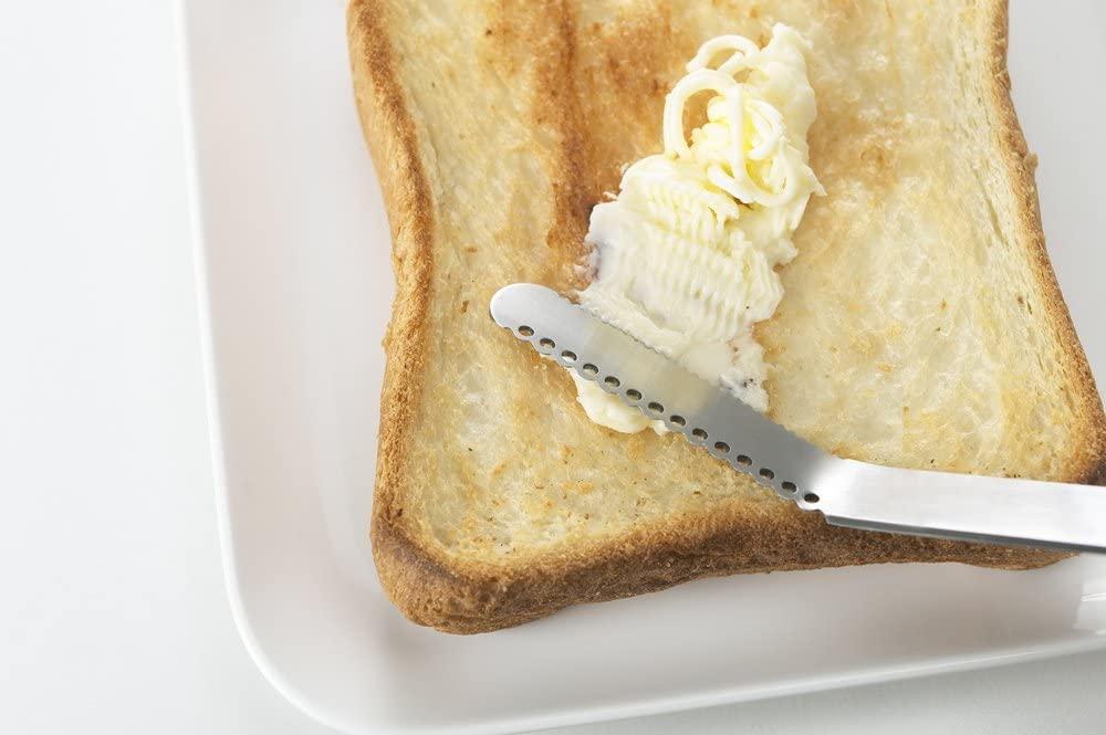 EAトCO(イイトコ)Nulu ヌル バターナイフの商品画像3