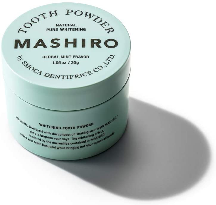 MASHIRO(マシロ) 薬用ホワイトニングパウダー