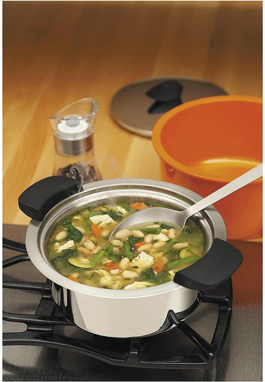 KUHNRIKON(クーンリコン) クーンリコン ホットパン 保温調理鍋 30701ORの商品画像3