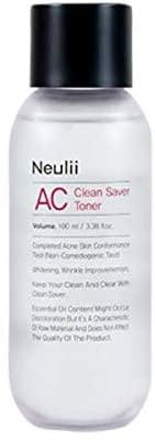 Neulii(ヌリ) ACクリーンセイバートナー