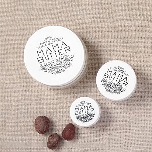 MAMA BUTTER(ママバター)フェイス&ボディクリームの商品画像6