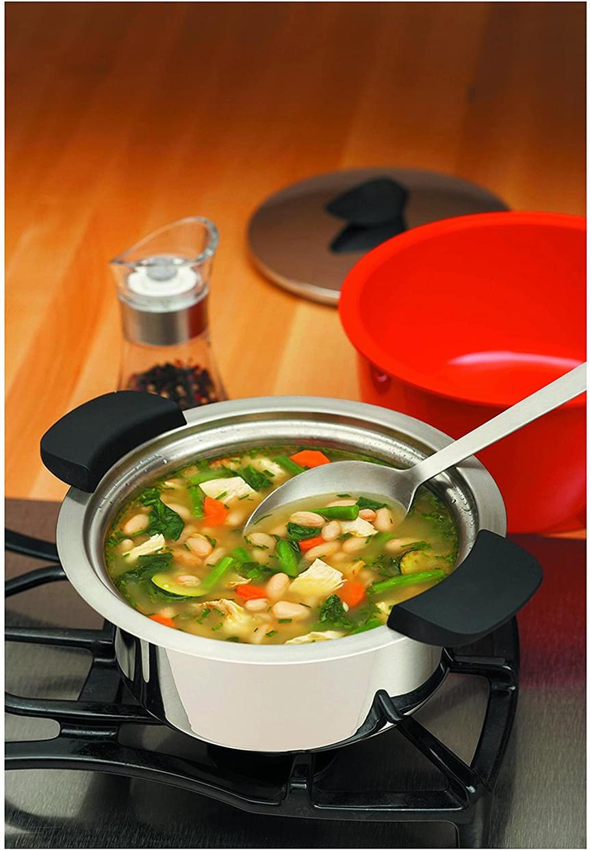 KUHNRIKON(クーンリコン) クーンリコン ホットパン 保温調理鍋 30701ORの商品画像14