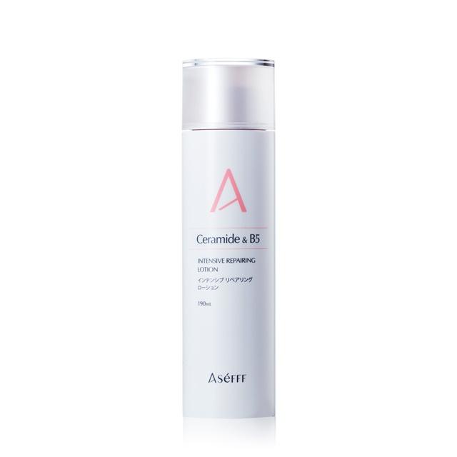 AsēFFF(エィセーフ) 敏感肌用化粧水