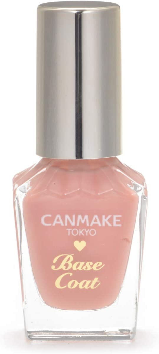 CANMAKE(キャンメイク) カラフルネイルズ ベースコートの商品画像
