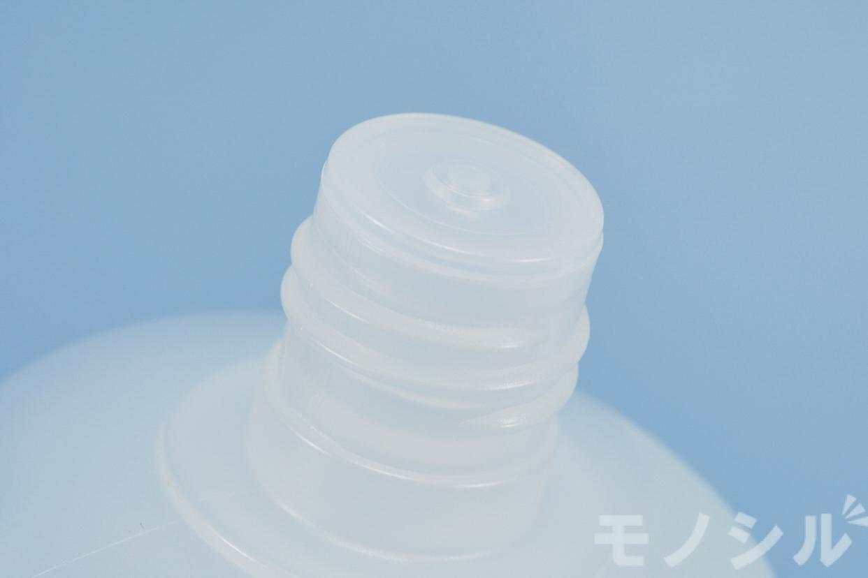pa(ピーエー) アセトンリムーバーの商品画像3 商品の吐出口