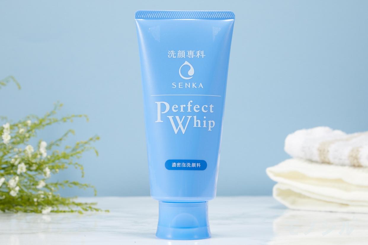 洗顔専科(せんがんせんか)パーフェクトホイップu