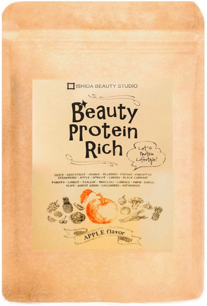 GreeN ProteiN Diet(グリーン プロテイン ダイエット) ビューティー プロテイン リッチの商品画像