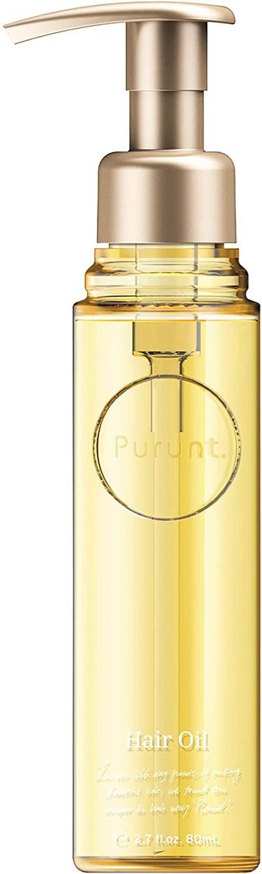 Purunt.(プルント) ディープ モイスト美容液 ヘアオイルの商品画像
