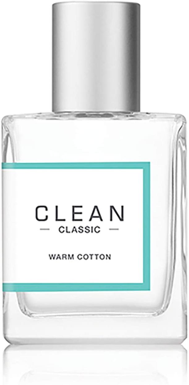CLEAN(クリーン) クラシック ウォームコットン オードパルファム