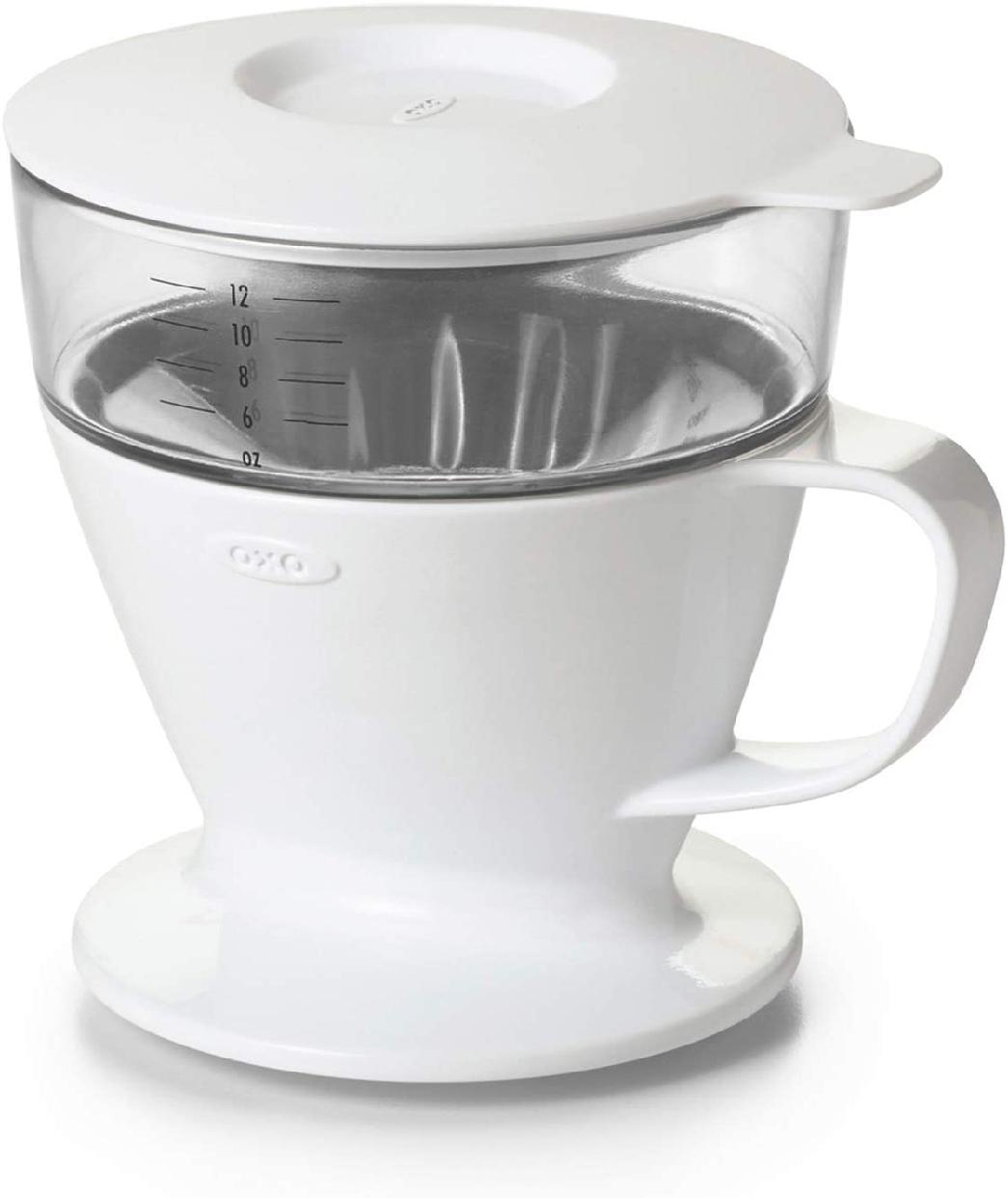 OXO(オクソー) オートドリップコーヒーメーカー 11180100の商品画像