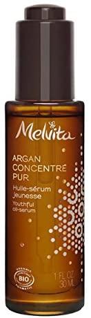 Melvita(メルヴィータ)アルガン コンセントレイト ピュア オイルセラムの商品画像6