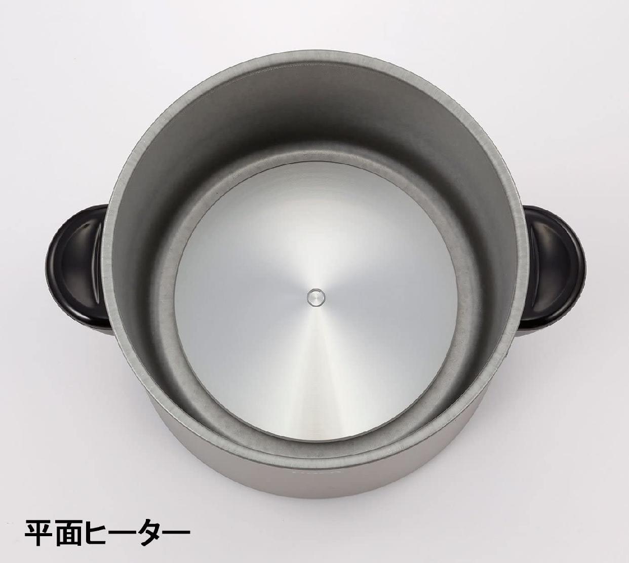 ハヤアゲ 電気フライヤー CFE-A100-Tの商品画像4