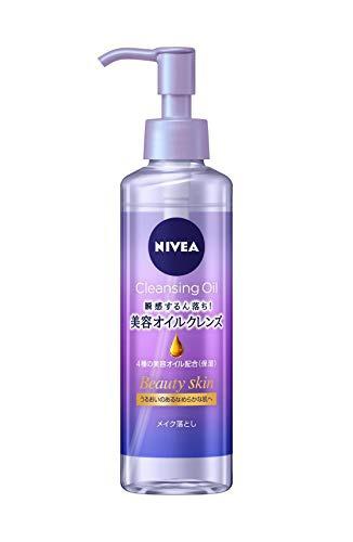 NIVEA(ニベア) クレンジングオイル ビューティースキン