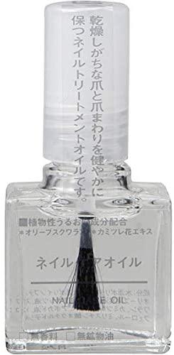 無印良品(MUJI) ネイルケアオイルの商品画像