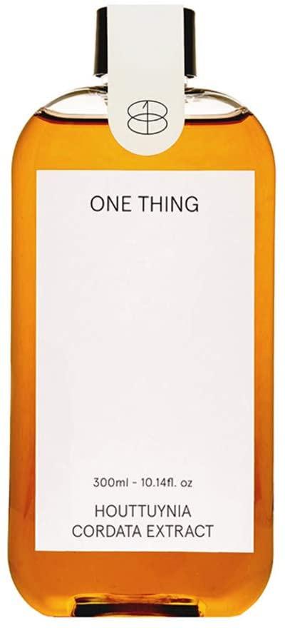 ONE THING(ワンシン) ドクダミエキスの商品画像