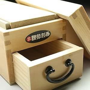 小柳産業 鰹節削り器 鰹箱 王座の商品画像3
