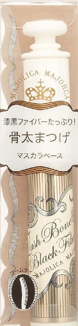 MAJOLICA MAJORCA(マジョリカ マジョルカ) ラッシュボーン ブラックファイバーインの商品画像2