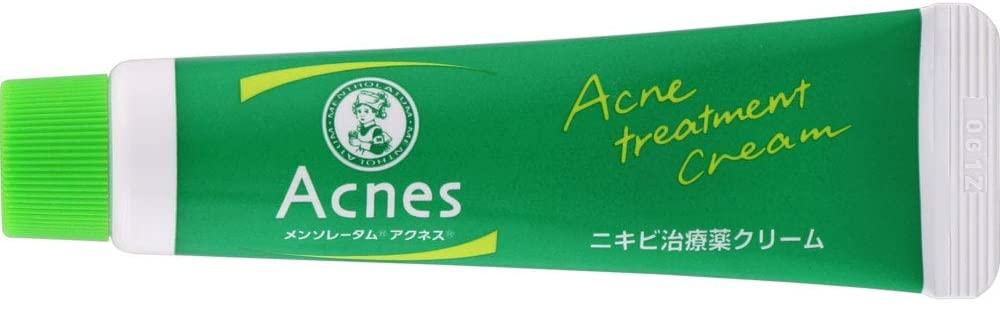 MENTHOLATUM Acnes(メンソレータム アクネス) ニキビ治療薬【第2類医薬品】の商品画像5