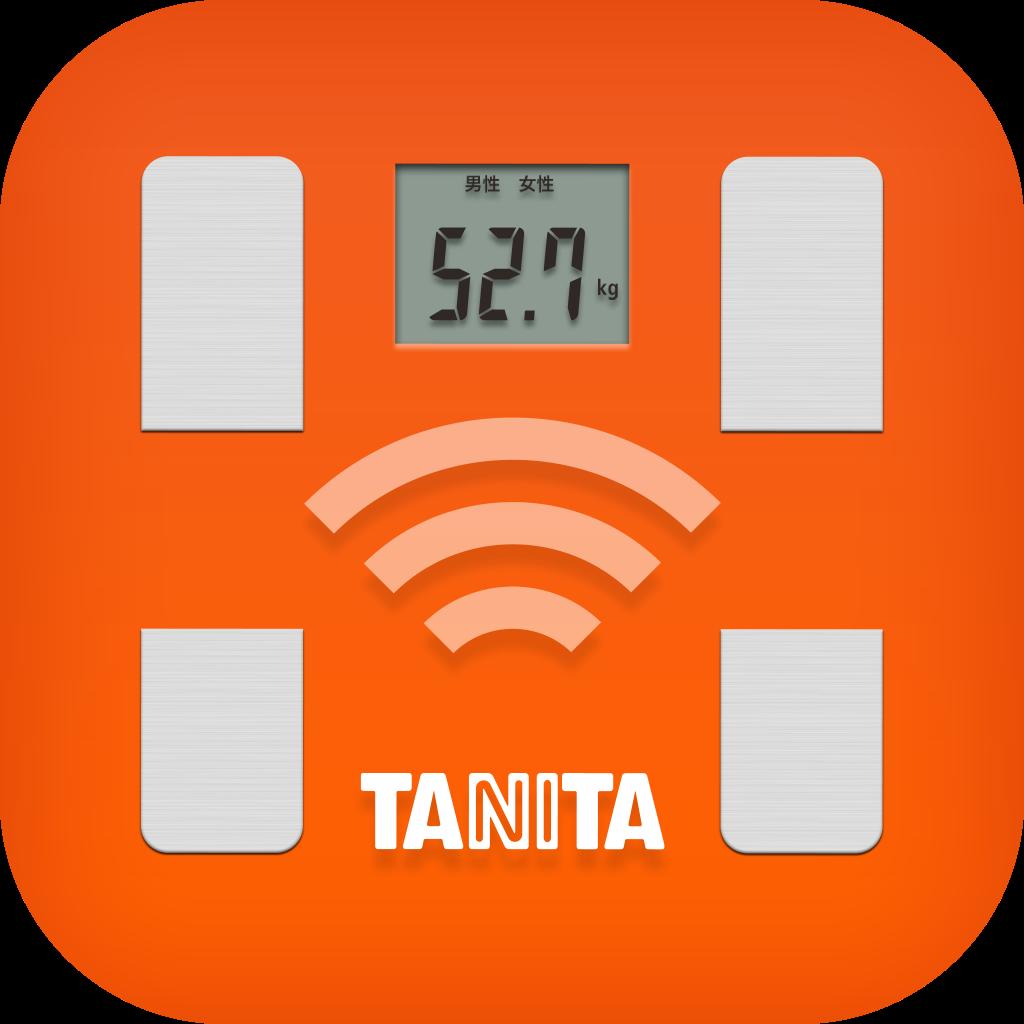 TANITA HEALTH LINK(タニタヘルスリンク) タニタの健康管理アプリ ヘルスプラネット