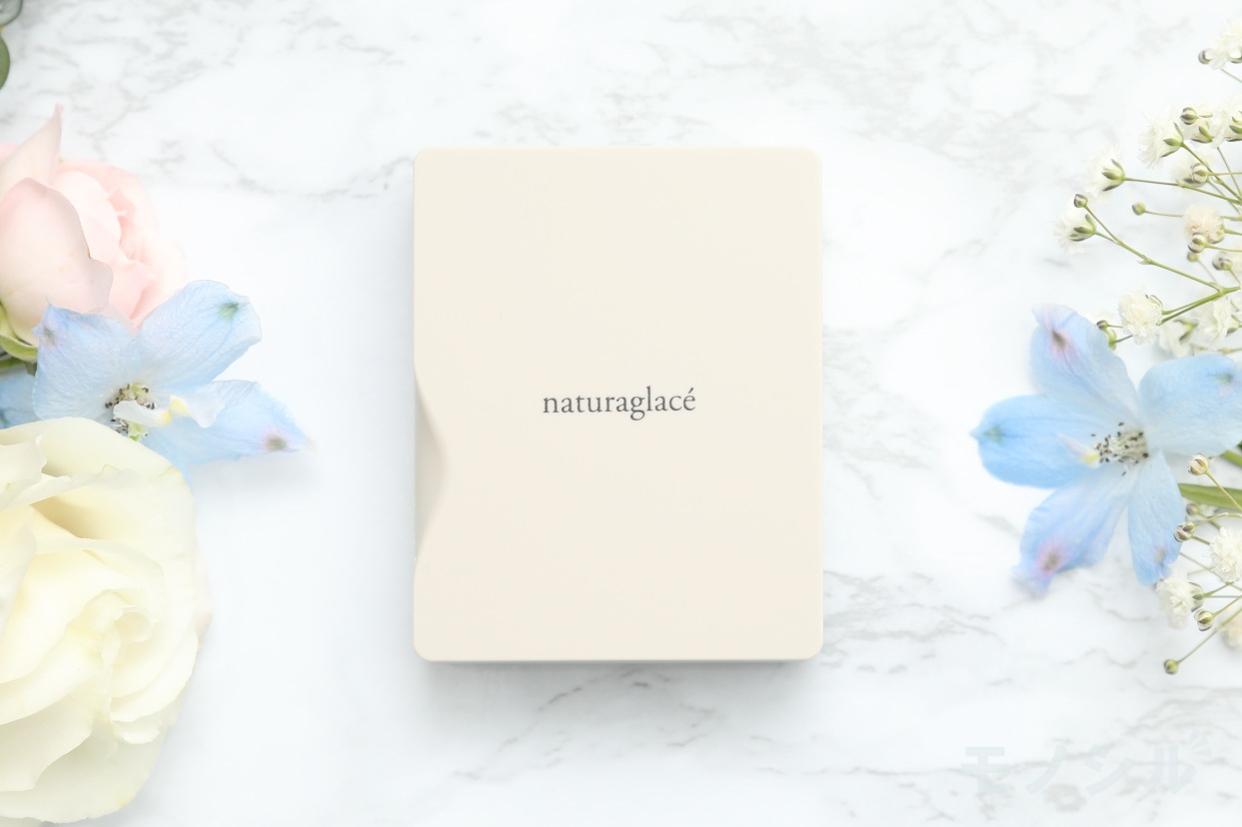 naturaglacé(ナチュラグラッセ) ハイライトパウダー