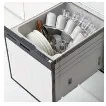 Cleanup(クリナップ) プルオープン食器洗い乾燥機 ZWPP45R14ADK-Eの商品画像